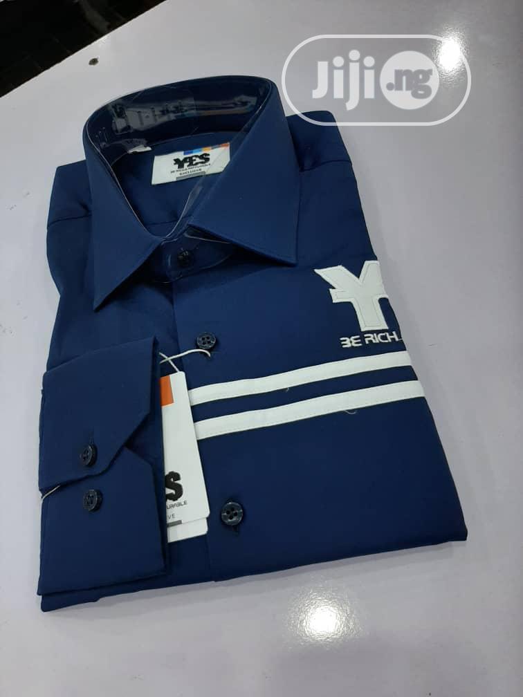 Classic Designers Men Shirt