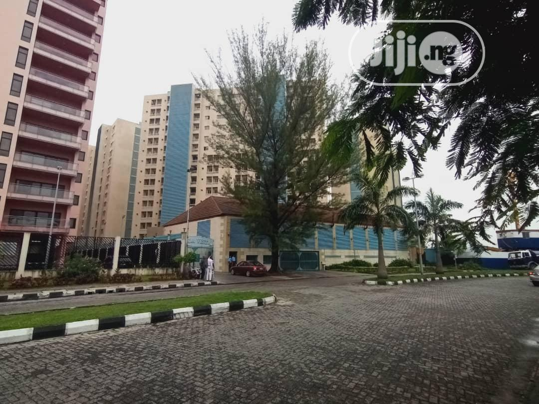 4 Bedroom Penthouse Ensuite With Bq & A Study Room | Houses & Apartments For Sale for sale in Ikoyi, Lagos State, Nigeria