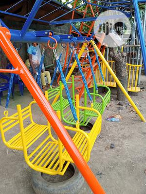Swing Children Playground   Toys for sale in Lagos State, Agege