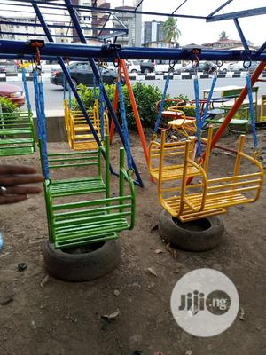 4seater Children Swing Playground   Toys for sale in Lagos State, Agege