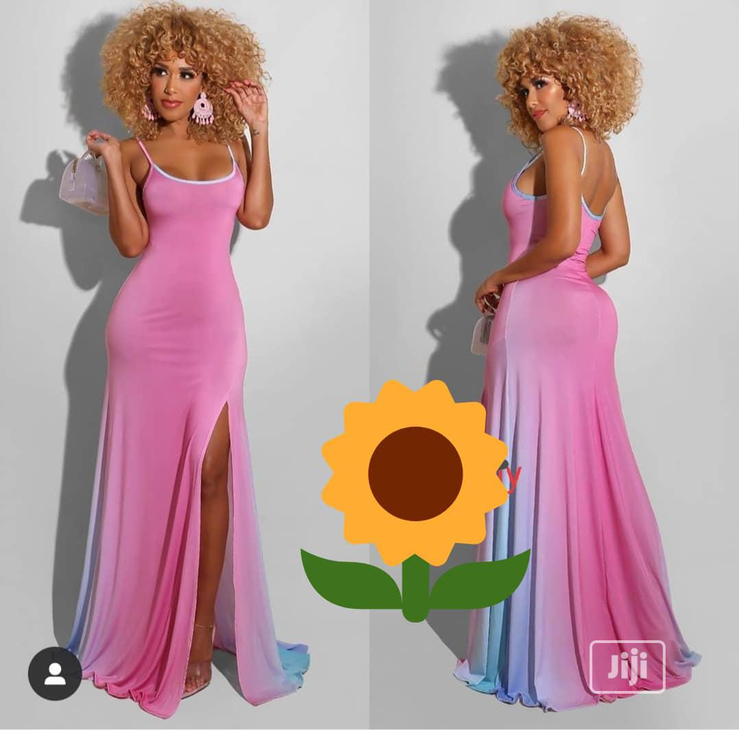 Max Lovely Gown