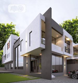 5 Bedroom Mansion Detached House For Sale At Lekki | Houses & Apartments For Sale for sale in Lagos State, Lekki