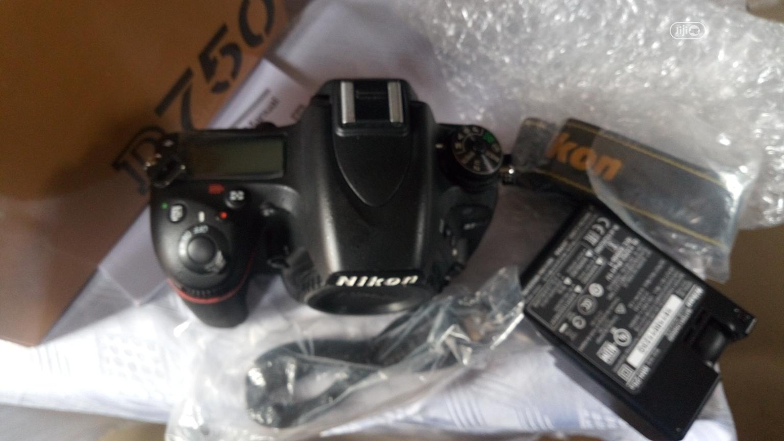 New Nikon D750 | Photo & Video Cameras for sale in Ibadan, Oyo State, Nigeria