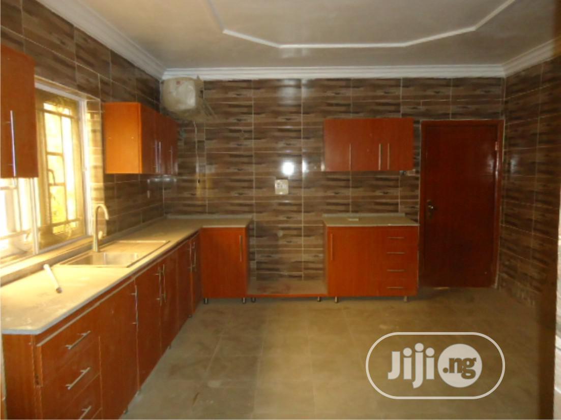 Archive: New 4 Bedroom Duplex With BQ