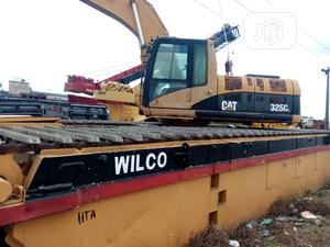 Clean Direct Tokunbo Swamp Buggy Excavator For Sam | Heavy Equipment for sale in Lagos State, Ikorodu