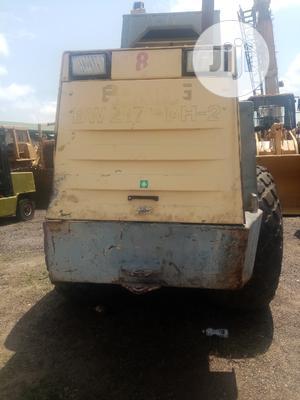 Tokunbo Bomag Roller For Sale | Heavy Equipment for sale in Lagos State, Ikorodu
