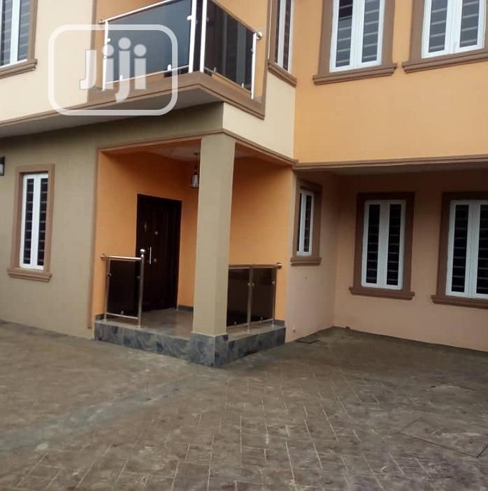 Newly Built 5 Bedroom Duplex With 2 Room Bq For Sale   Houses & Apartments For Sale for sale in Ikeja, Lagos State, Nigeria