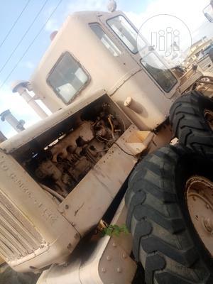 Tokunbo 12F Grader For Sale | Heavy Equipment for sale in Lagos State, Ikorodu