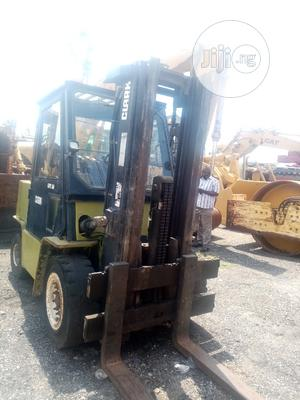 Direct Tokunbo Forklifts For Sale | Heavy Equipment for sale in Lagos State, Amuwo-Odofin