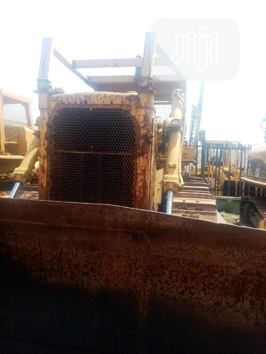 Cat Tokunbo D8H With Ripper For Sale | Heavy Equipment for sale in Amuwo-Odofin, Lagos State, Nigeria