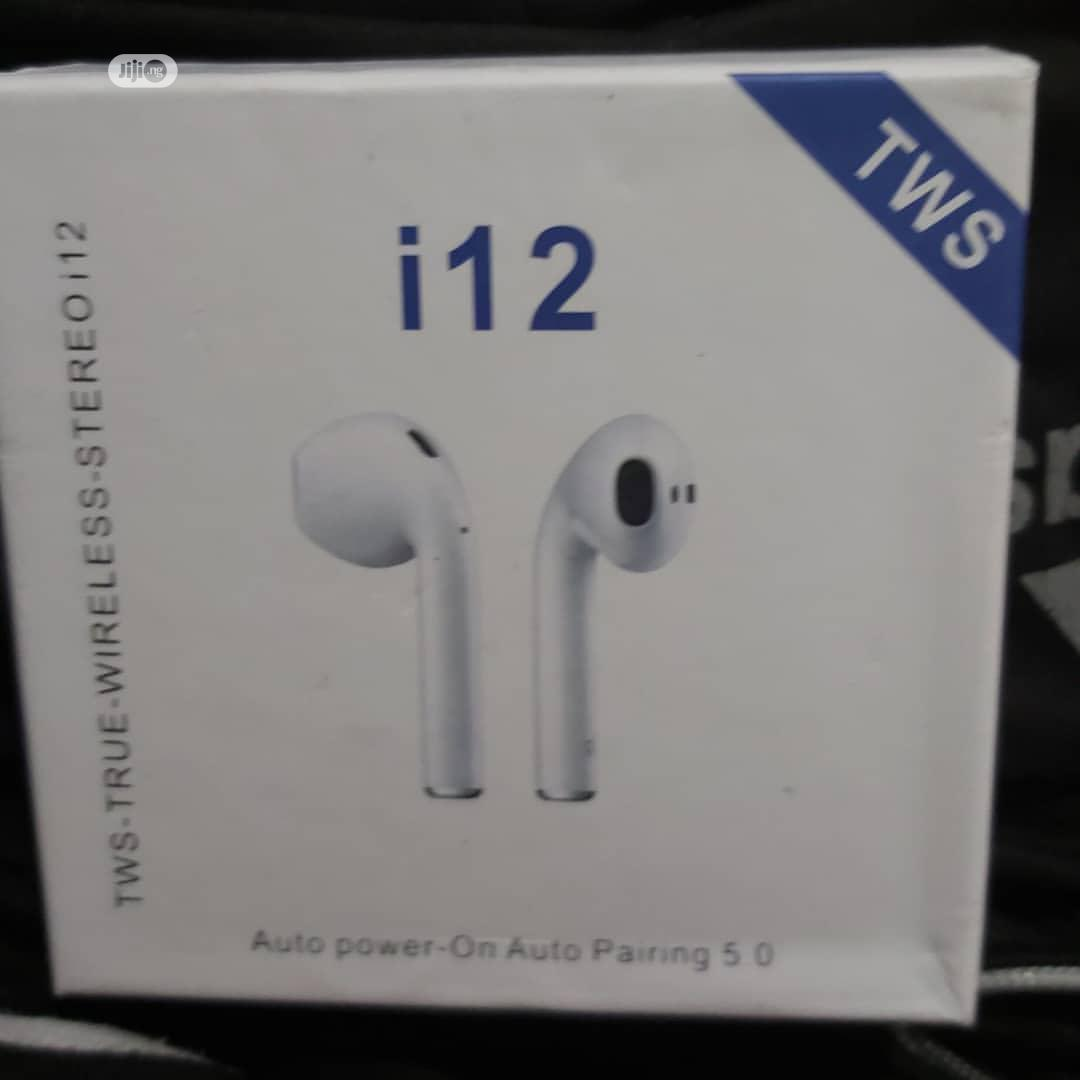 Apple Airpod Pro Clone and I12tws Airpod