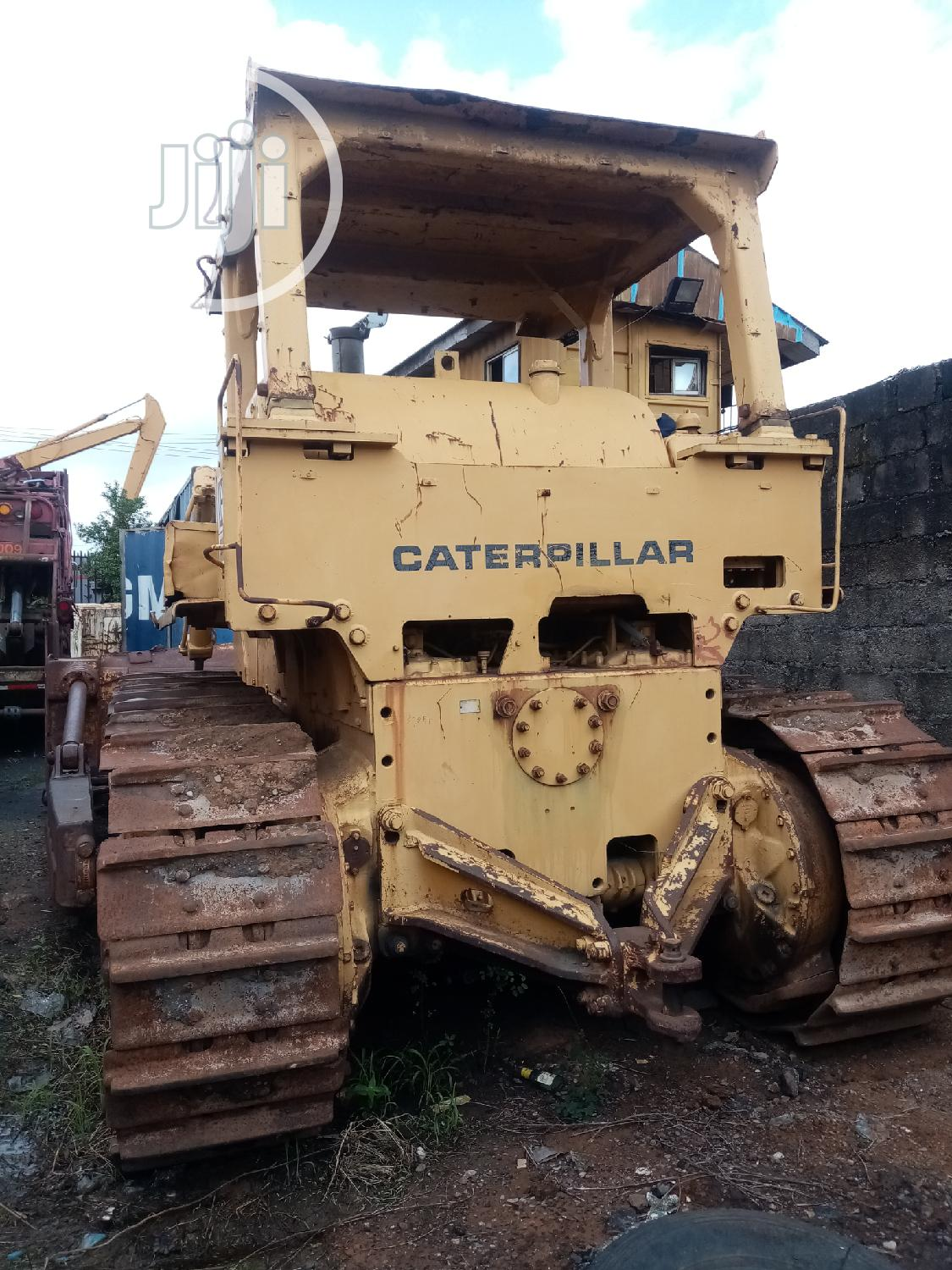 Cat Tokunbo D8H With Ripper For Sale