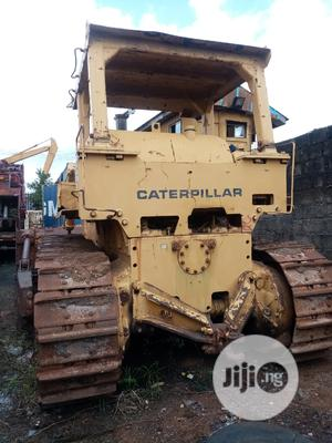 Cat Tokunbo D8H With Ripper For Sale | Heavy Equipment for sale in Lagos State, Amuwo-Odofin