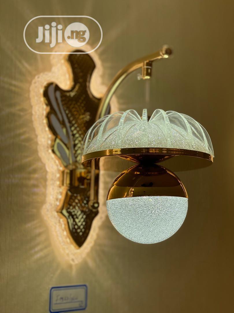 High Quality and Latest Led Wall Bracket Light