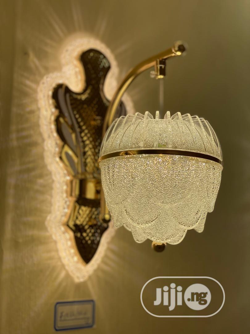 Most Beautiful Led Wall Bracket Light