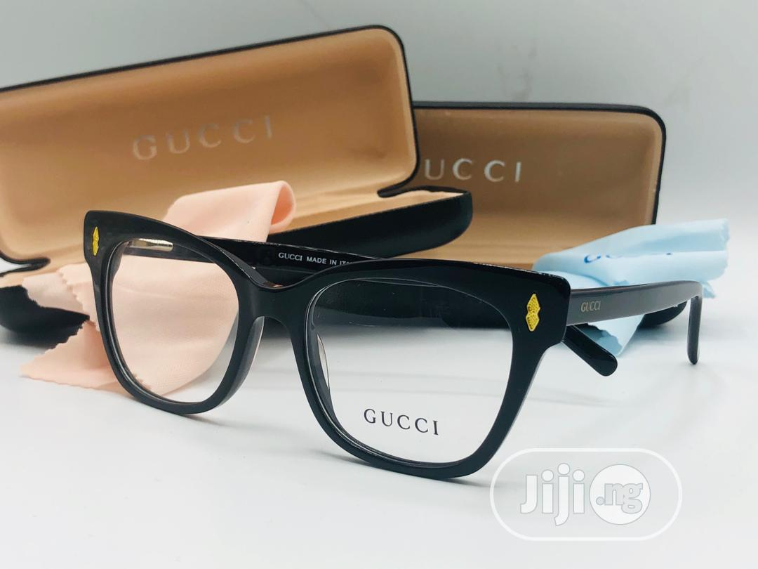 High Quality Gucci Glasses   Clothing Accessories for sale in Magodo, Lagos State, Nigeria