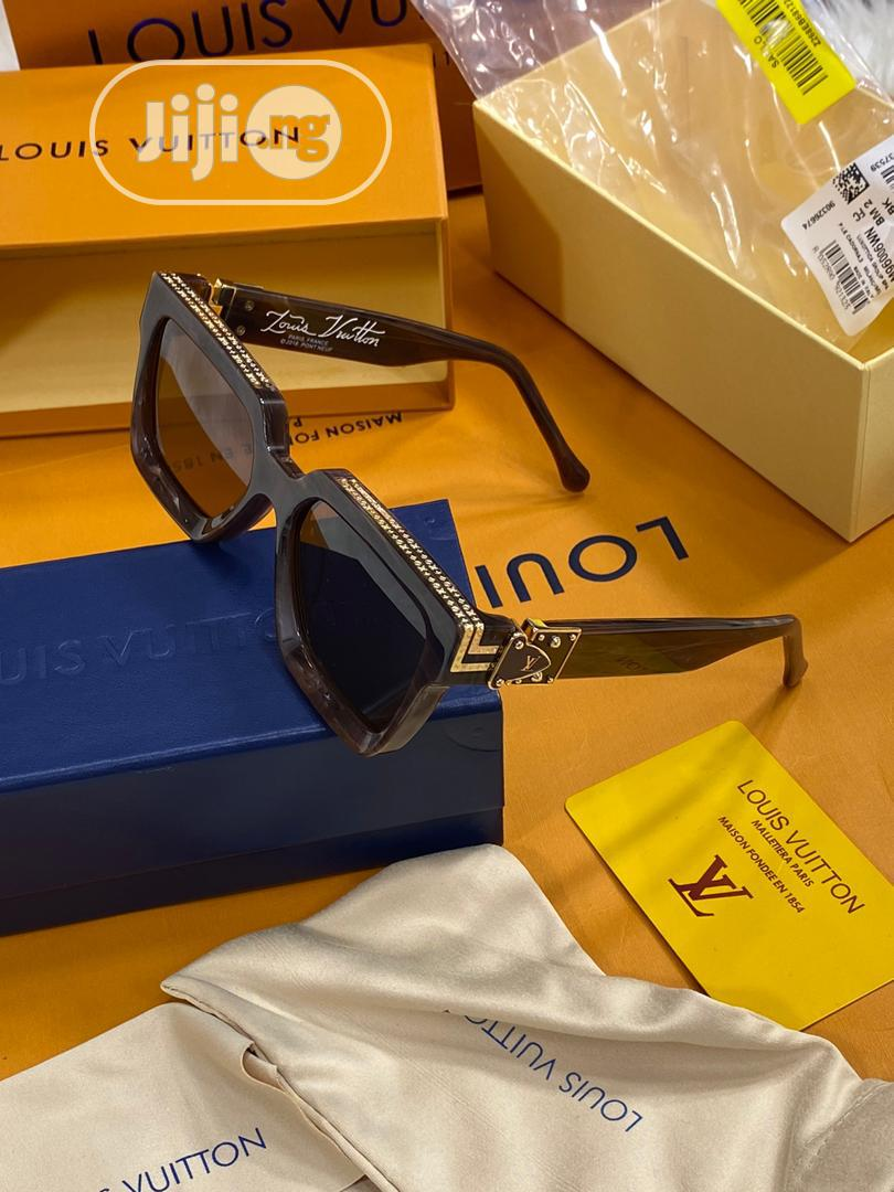 High Quality Louis Vuitton Sunglasses. | Clothing Accessories for sale in Magodo, Lagos State, Nigeria