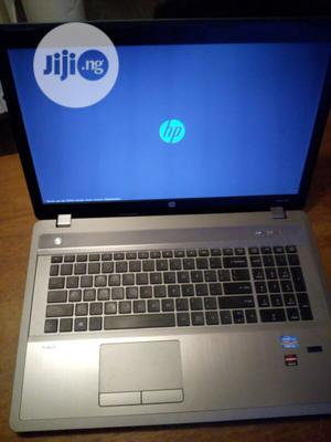 Laptop HP ProBook 4740S 4GB Intel Core I7 500GB | Laptops & Computers for sale in Lagos State, Ikeja