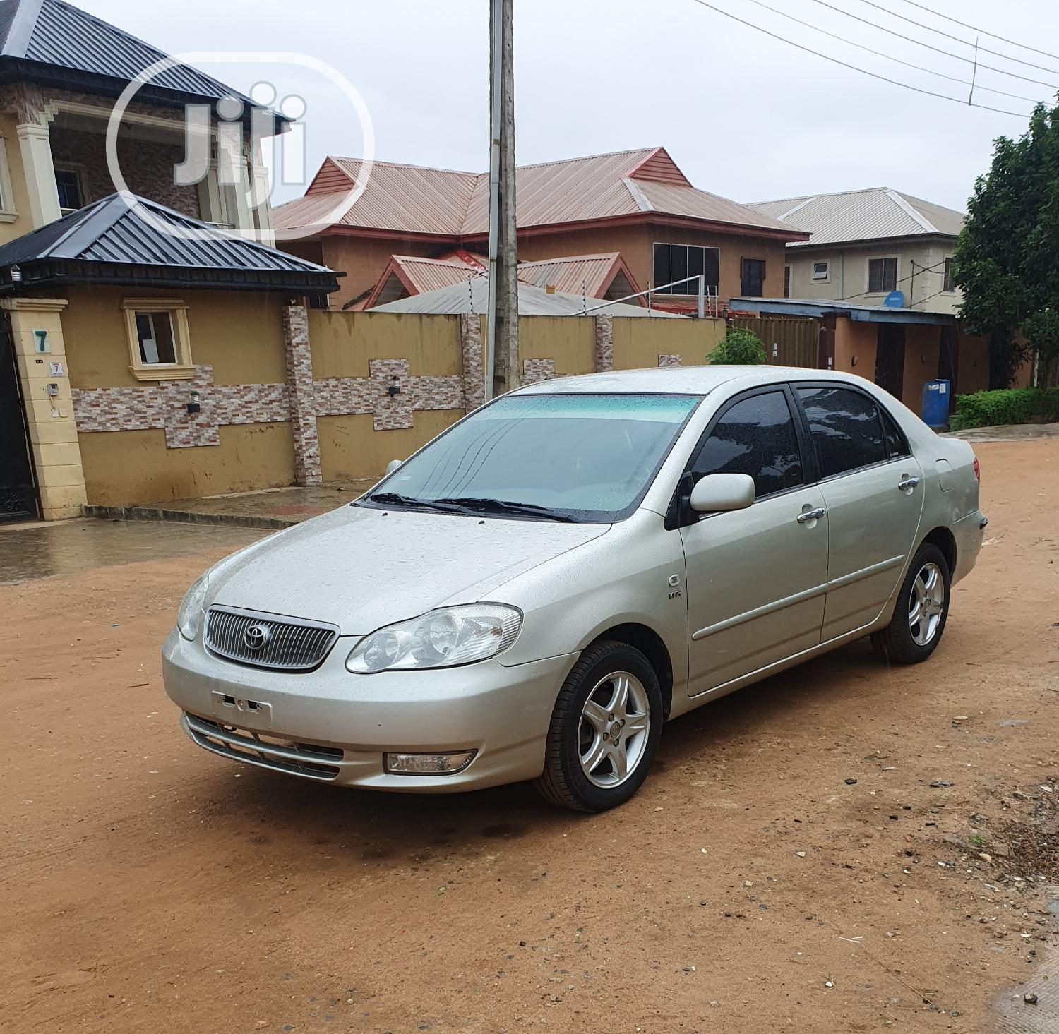 Toyota Corolla 2007 | Cars for sale in Magodo, Lagos State, Nigeria