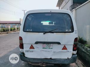 White Toyota Hiace Cargo Bus | Buses & Microbuses for sale in Lagos State, Magodo