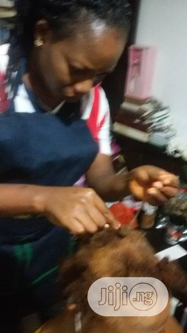 Dreadlock Home Service   Health & Beauty Services for sale in Ikorodu, Lagos State, Nigeria