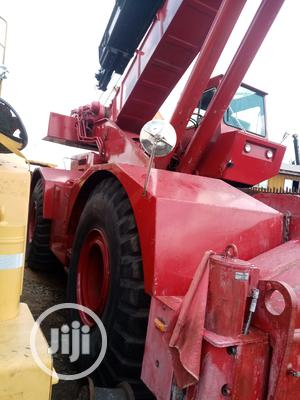 Tokunbo R770 Red 60tons Crain For Sale | Heavy Equipment for sale in Lagos State, Amuwo-Odofin