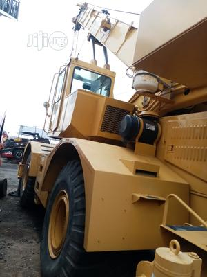 Tokunbo 45tons Grove Yellow Truck For Sale | Heavy Equipment for sale in Lagos State, Amuwo-Odofin