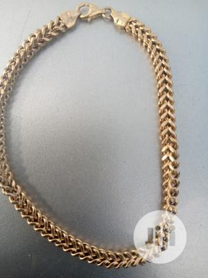 Pure Gold 750 Italy 18karat   Jewelry for sale in Lagos State, Victoria Island