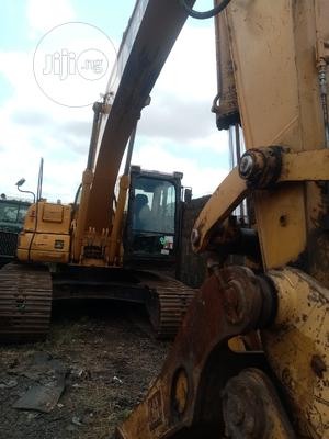 320 CL Cat Excavator For Sale | Heavy Equipment for sale in Lagos State, Amuwo-Odofin