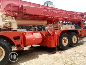 Tokunbo 120tons 8165k Craine For Sale. | Heavy Equipment for sale in Lagos State, Amuwo-Odofin