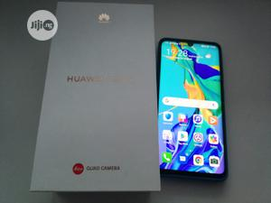 Huawei P30 Pro 128 GB Blue   Mobile Phones for sale in Edo State, Benin City