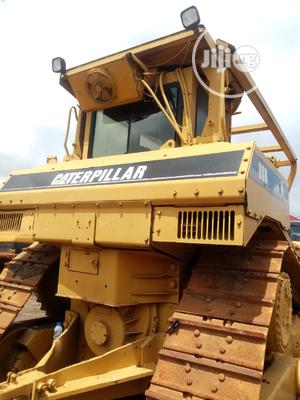 Tokunbo Dozzer D8N For Sale | Heavy Equipment for sale in Lagos State, Amuwo-Odofin