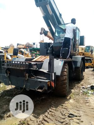 RT 28 Tons Grove Tokunbo Crane For Sale | Heavy Equipment for sale in Lagos State, Amuwo-Odofin
