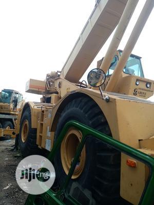 RT 750 Grove Craine For Sale | Heavy Equipment for sale in Lagos State, Amuwo-Odofin