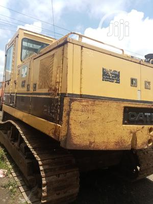 Tokunbo 219 CGT Excavator For Sale | Heavy Equipment for sale in Lagos State, Amuwo-Odofin