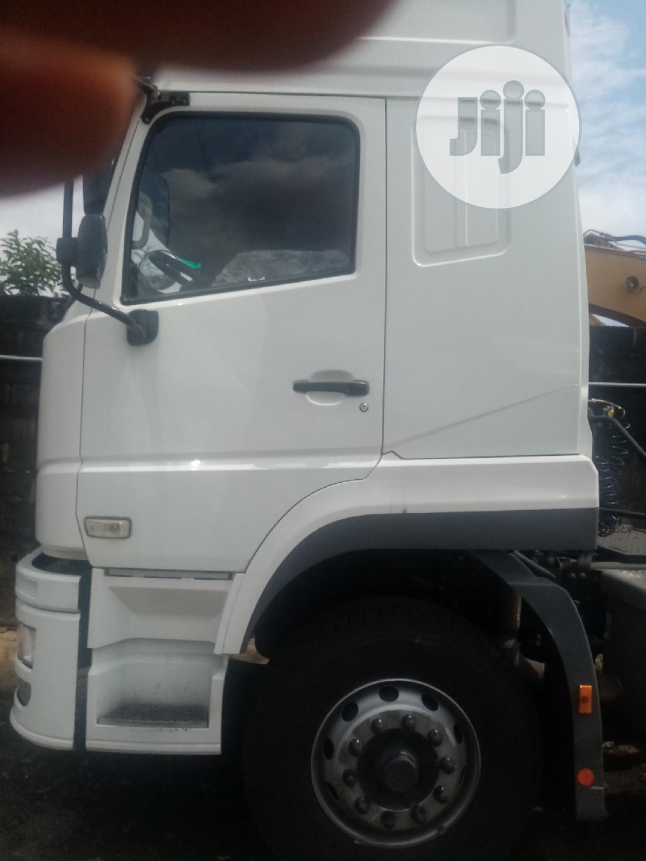 Brand New C&C E370 Truck For Sale | Trucks & Trailers for sale in Amuwo-Odofin, Lagos State, Nigeria