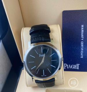 High Quality Audemars Piguet Leather Watch | Watches for sale in Lagos State, Magodo