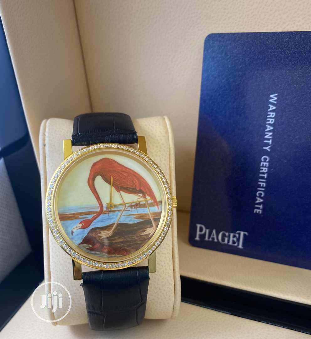 High Quality Audemars Piguet Female Watch
