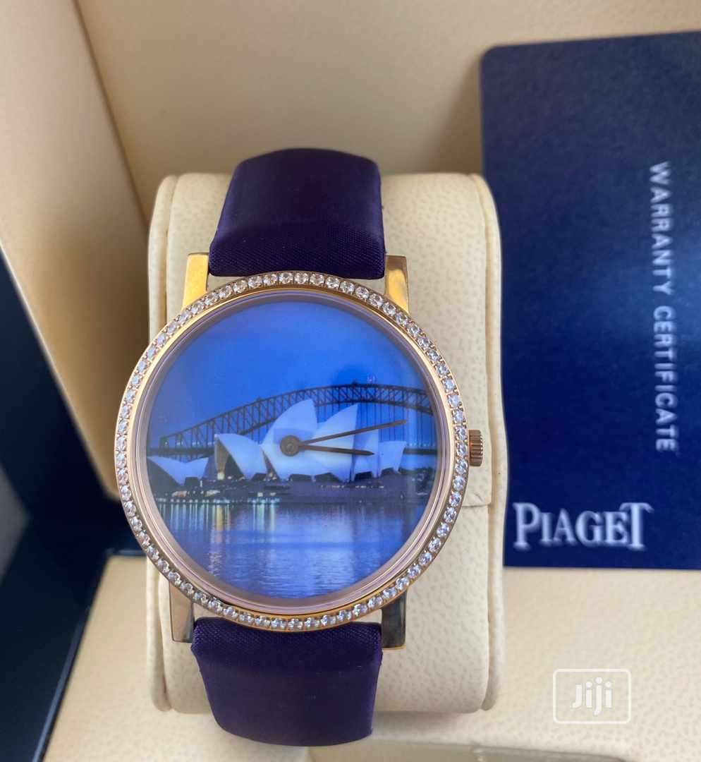 High Quality Audemars Piguet Female Watch | Watches for sale in Magodo, Lagos State, Nigeria