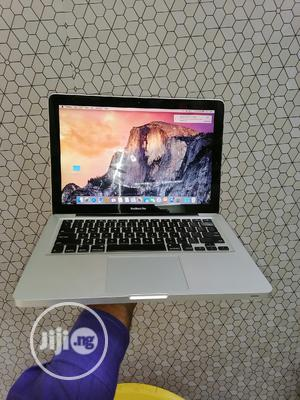 Laptop Apple MacBook Pro 4GB Intel Core i5 HDD 320GB | Laptops & Computers for sale in Lagos State, Ikeja