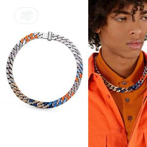 High Quality Louis Vuitton Neck Chain   Jewelry for sale in Lagos State, Magodo