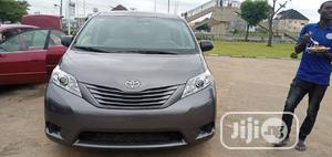 Toyota Sienna 2014 Gray | Cars for sale in Abuja (FCT) State, Central Business Dis