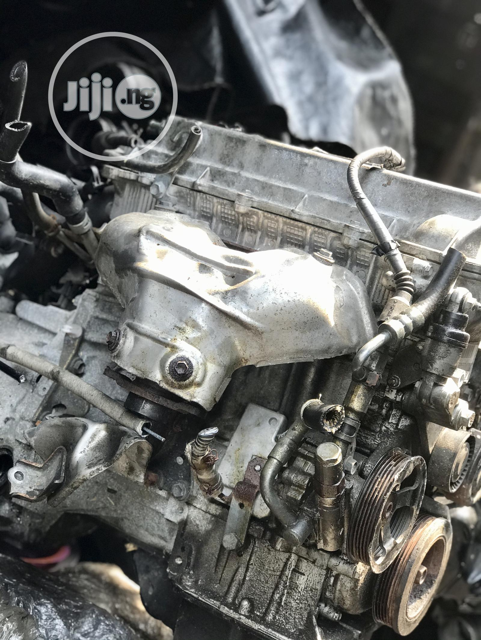 1zz Corolla   Vehicle Parts & Accessories for sale in Mushin, Lagos State, Nigeria