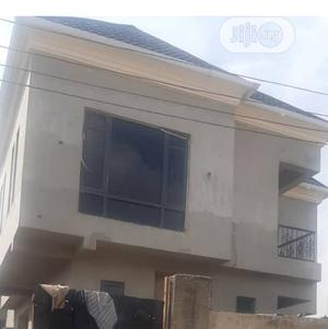 Newly Built 4 Bedroom Duplex and 2 Room Bq for Sale at Omole | Houses & Apartments For Sale for sale in Lagos State, Ikeja