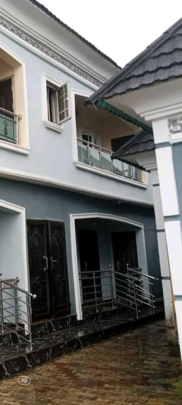 4flats of 3bedroom Flat With a Furnished Bungalow for Sale | Houses & Apartments For Sale for sale in Benin City, Edo State, Nigeria