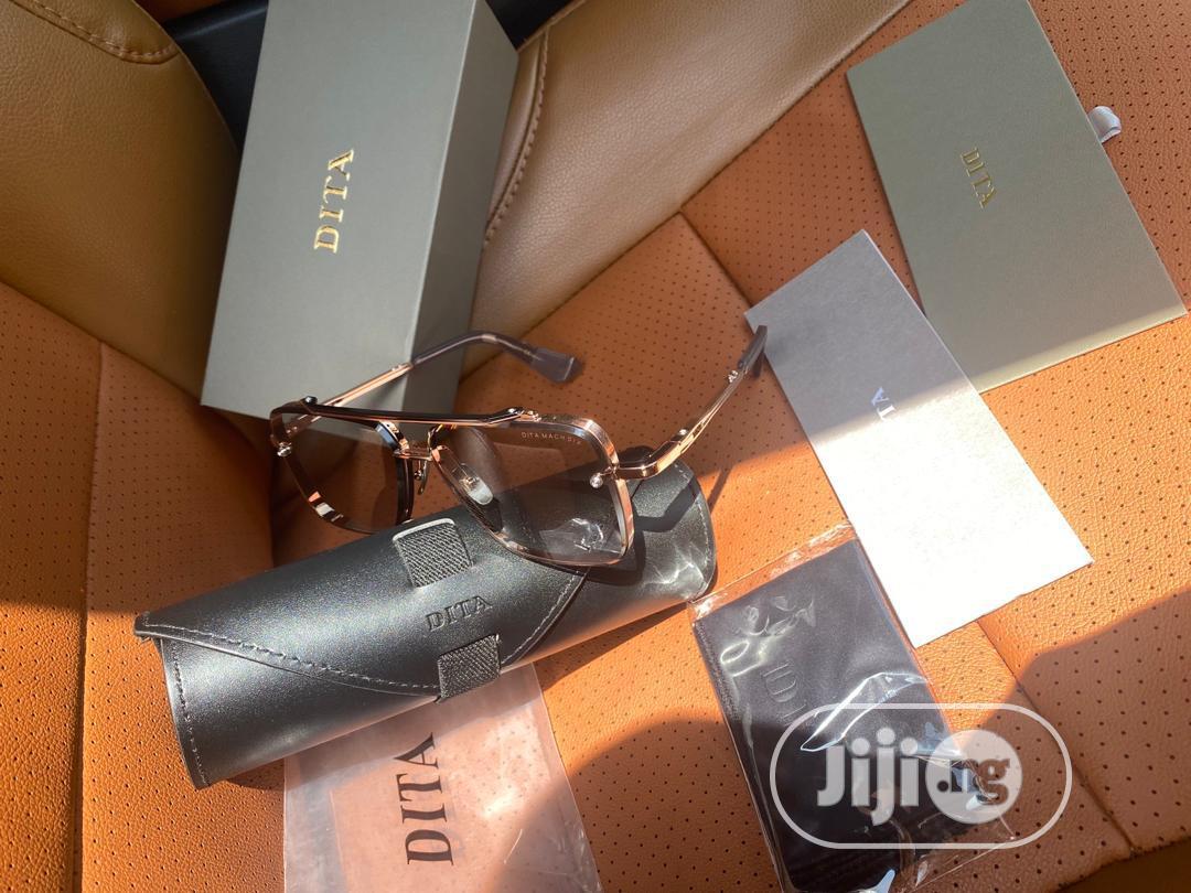 High Quality Dita Sunglasses