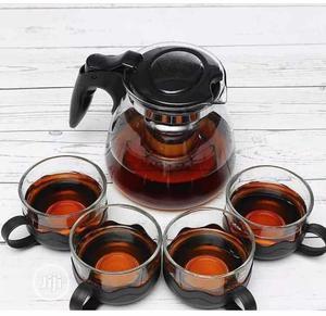Tea Jug Set | Kitchen & Dining for sale in Lagos State, Ikeja