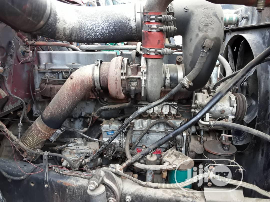 Direct Tokunbo Mack, R-model Tractor 24V, Camel Back Spring | Heavy Equipment for sale in Amuwo-Odofin, Lagos State, Nigeria