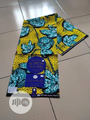 New Quality 100% Ankara Fabrics | Clothing for sale in Lagos State, Ikeja