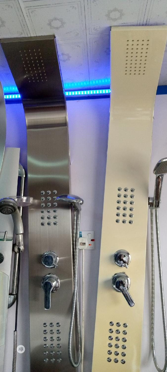 Anti Rust Power Shower | Plumbing & Water Supply for sale in Orile, Lagos State, Nigeria